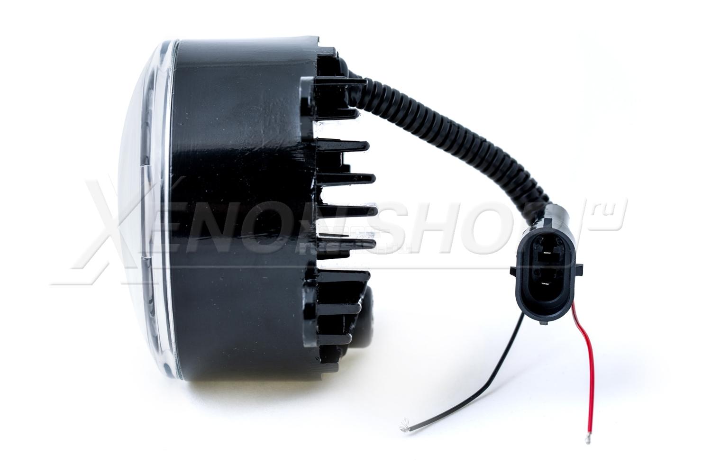 Светодиодные противотуманные фары OPTIMA - LFL-023
