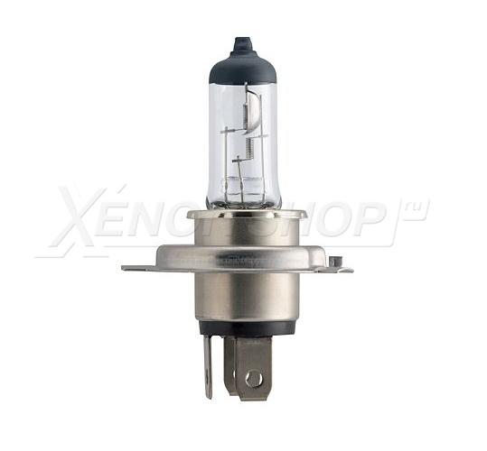 Галогенная лампа Philips Vision H4 (1шт.) -  12342PRB1