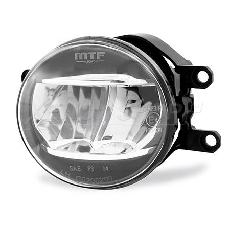 Светодиодные ПТФ MTF-Light FL05KT купить в XenonShop