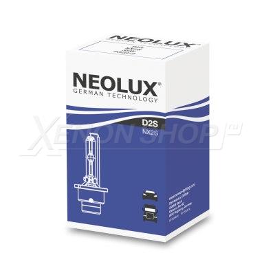 D2S Neolux Standard NX2S