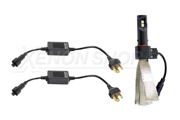 LED Interpower H4 CREE FLEX