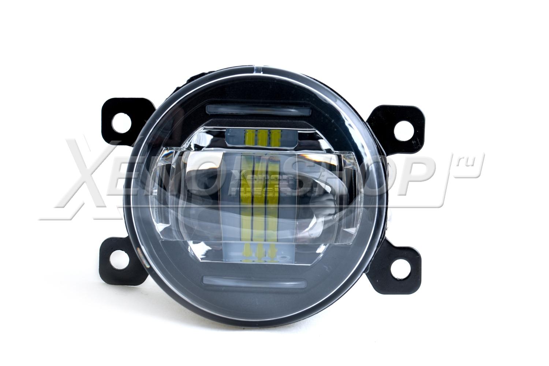Светодиодные противотуманные фары OPTIMA - LFL-022