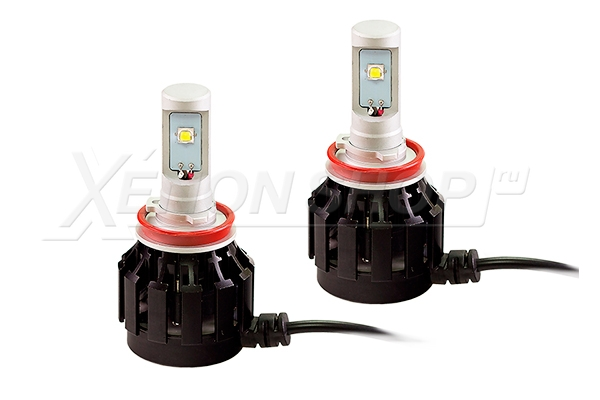 LED Interpower H11 CREE FAN
