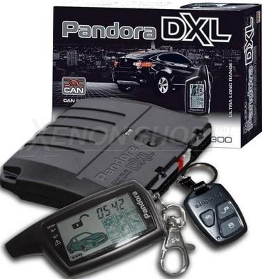 инструкция пандора Dxl 3210 - фото 10