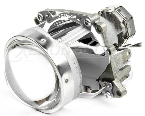 """Биксеноновая линза Al Bosch 3R 3"""" - 1 шт"""
