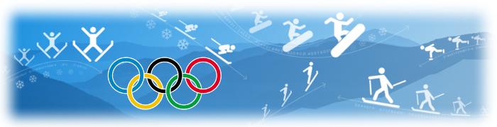 подарки с символикой олимпиады 2014 в сочи