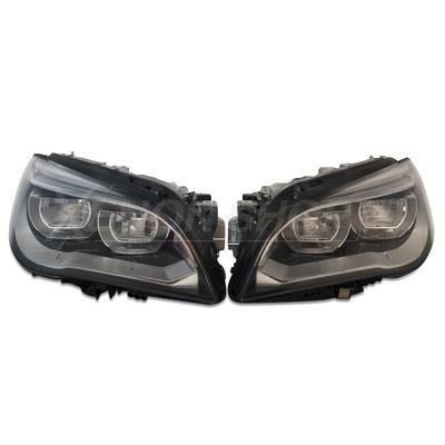 Ксеноновые и светодиодные LED фары для BMW