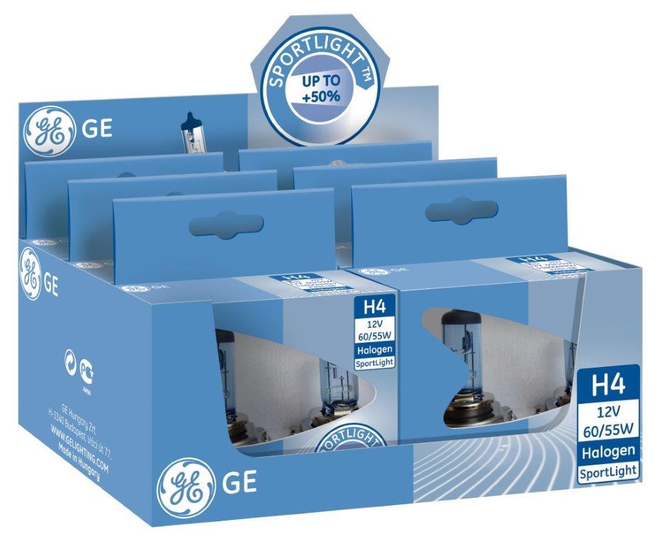Ganaral Electric SportLight 50