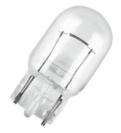 Osram Standart Amber C5W (1 шт.) - 6431BL-01B