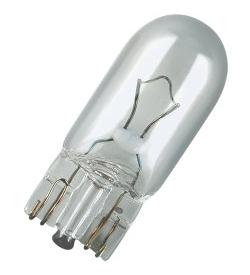 Osram Standart Cool White W5W (2 шт.) -2880CW-02B